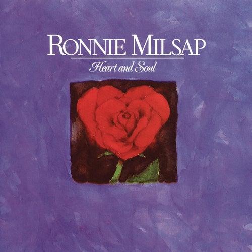 Heart And Soul de Ronnie Milsap