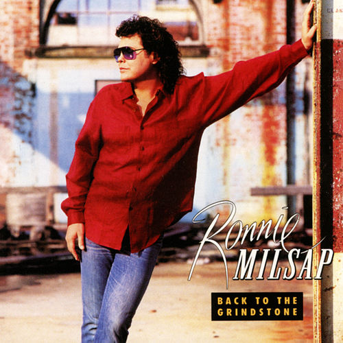 Back To The Grindstone de Ronnie Milsap