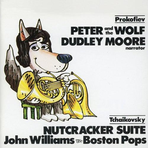 Prokofiev: Peter & The Wolf; Tchaikovsky: Nutcracker Suite by Various Artists