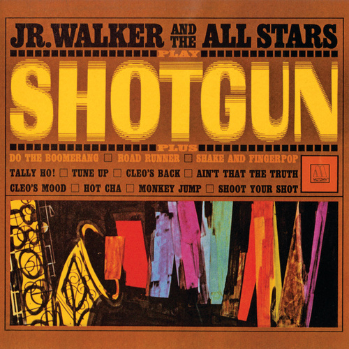 Shotgun de Junior Walker