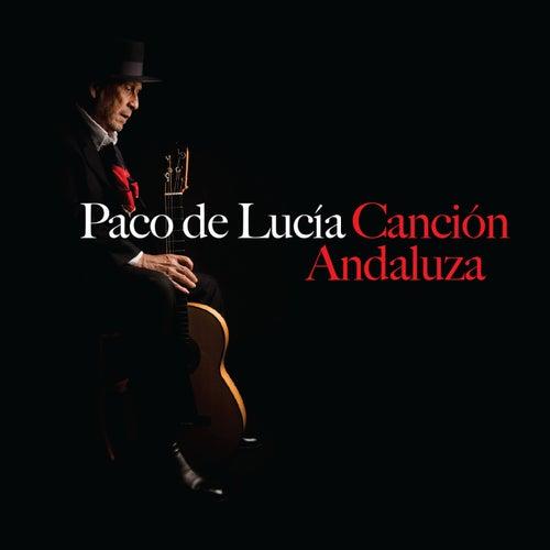 Canción Andaluza de Paco de Lucia