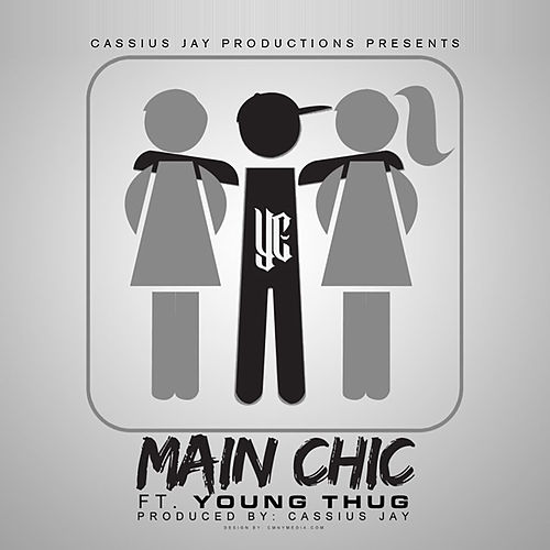 Main Chic by Cassius Jay