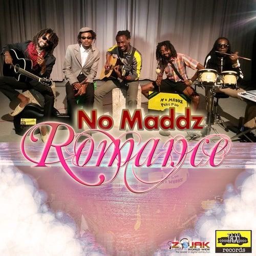 Romance - Single von No-Maddz