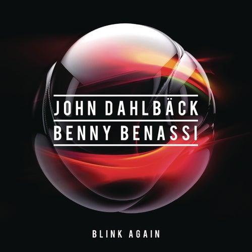 Blink Again de John Dahlbäck