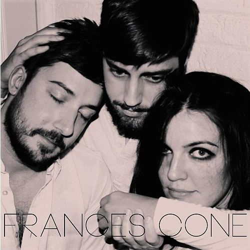 Frances Cone by Frances Cone