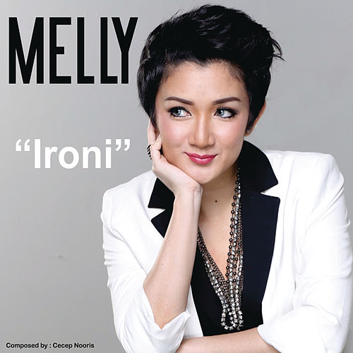 Ironi by Melly