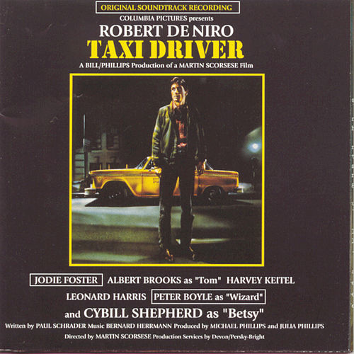 Taxi Driver by Original Soundtrack