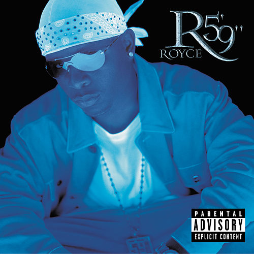 Rock City by Royce Da 5'9