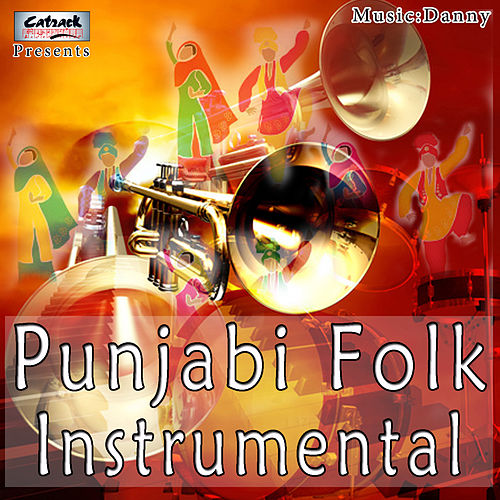 Punjabi Folk Instrumental by Danny