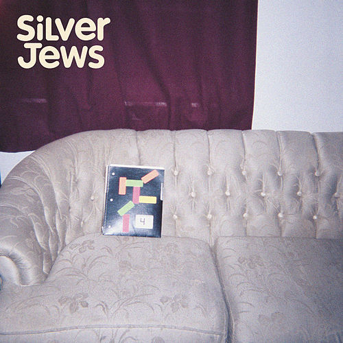 Bright Flight de Silver Jews