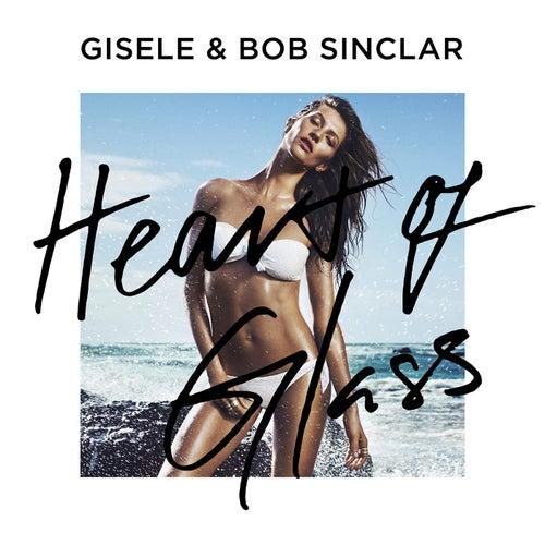 Heart of Glass (Radio Edit) by Gisele