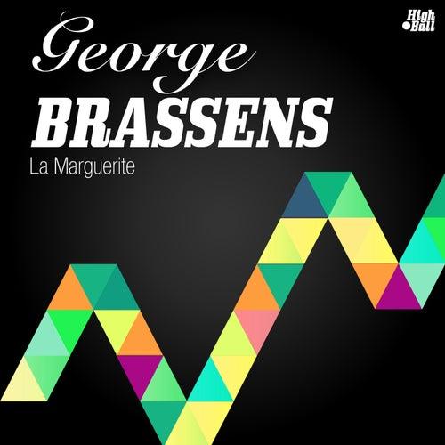 La marguerite de Georges Brassens