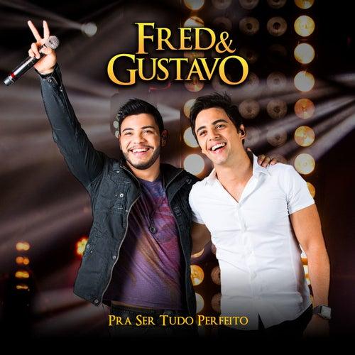 Pra Ser Tudo Perfeito (Ao Vivo) de Fred & Gustavo