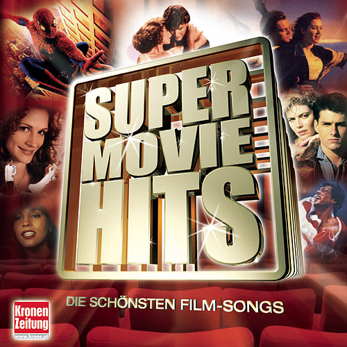 Super Movie Hits by Various Artists