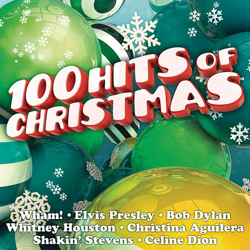 100 Hits Of Christmas de Various Artists