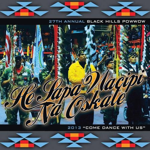 27th Annual Black Hills Powwow (2013) de Various Artists