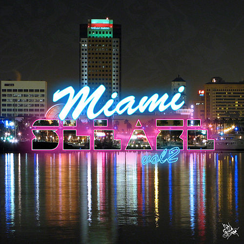 Miami Sleaze, Vol. 2 (Mixed & Compiled by Rob Made) de Various Artists