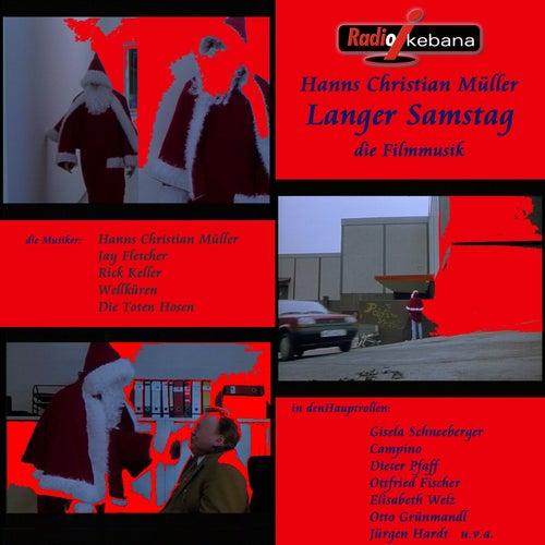 Langer Samstag (Original Motion Picture Soundtrack) von Various Artists