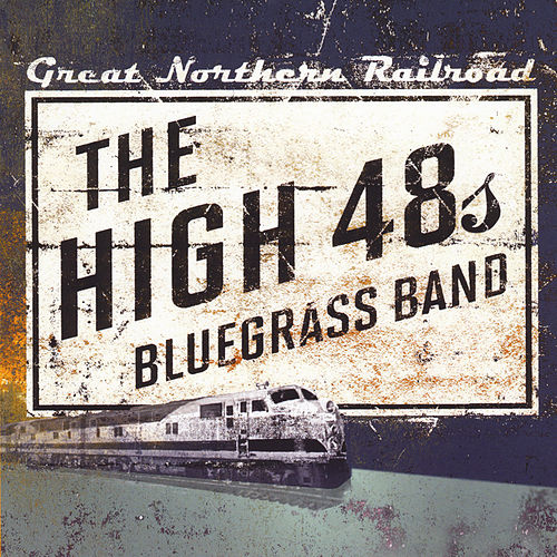 Great Northern Railroad von The High 48s