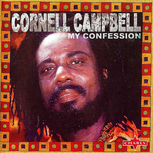 My Confession de Cornell Campbell