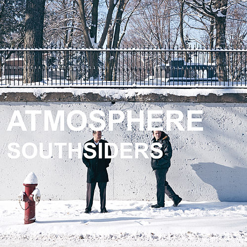 Southsiders (Instrumental Version) van Atmosphere