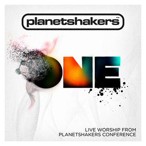 One de Planetshakers