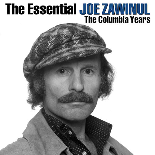 The Essential di Joe Zawinul