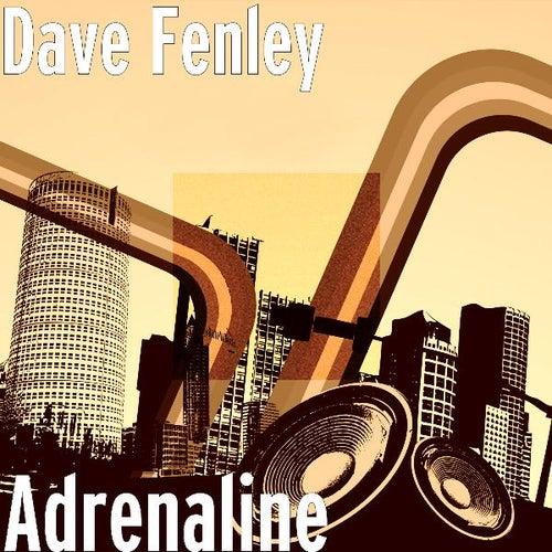 Adrenaline -- Nascar Song de Dave Fenley