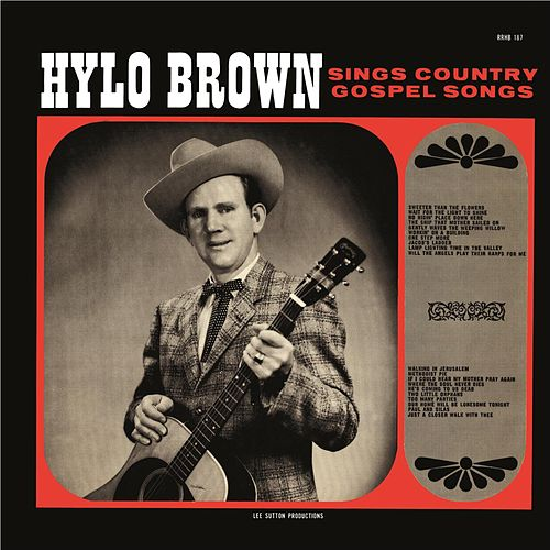 20 Gospel Favorites von Hylo Brown