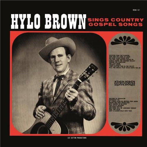 20 Gospel Favorites von Hylo Brown