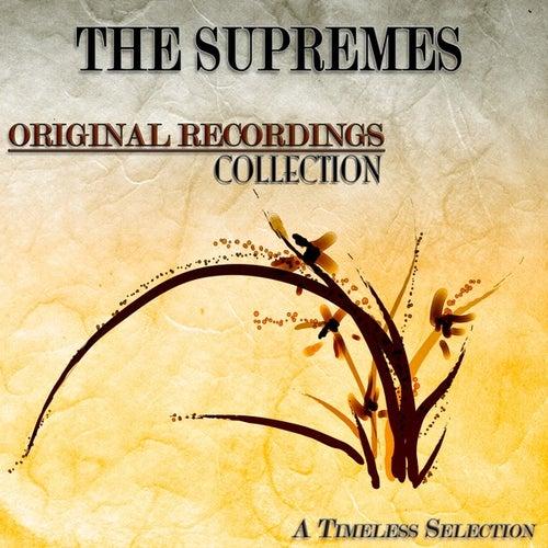 Original Recordings Collection (A Timeless Selection) de The Supremes