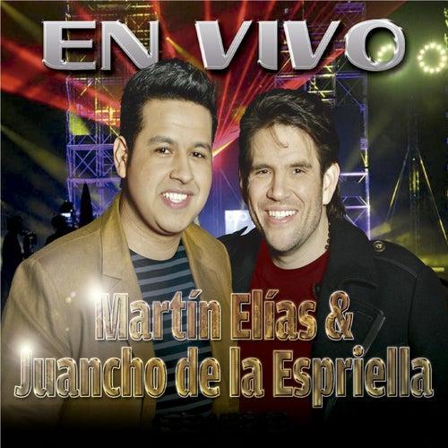 El Gran Martin Elias & Juancho de la Espriella (En Vivo) von El Gran Martín Elías