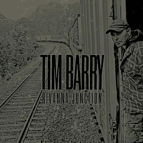 Rivanna Junction von Tim Barry