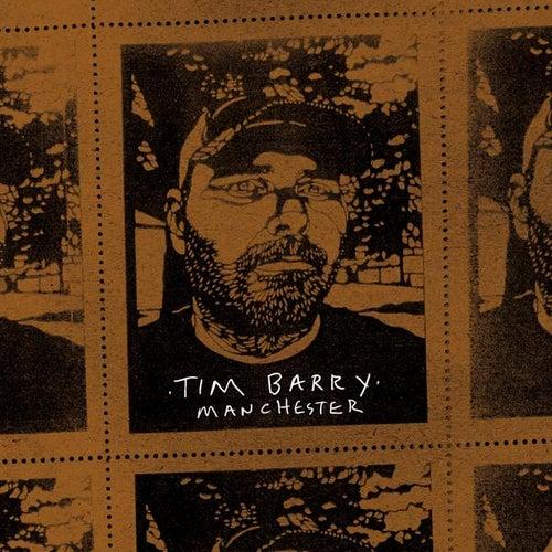 Manchester von Tim Barry