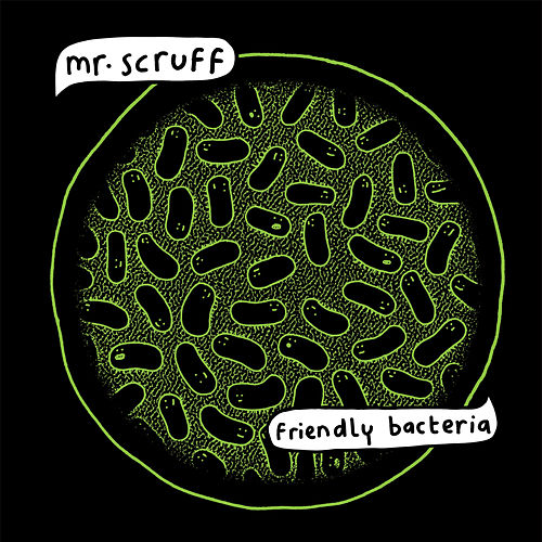 Friendly Bacteria de Mr. Scruff