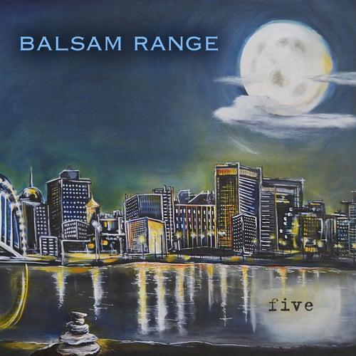 Five de Balsam Range