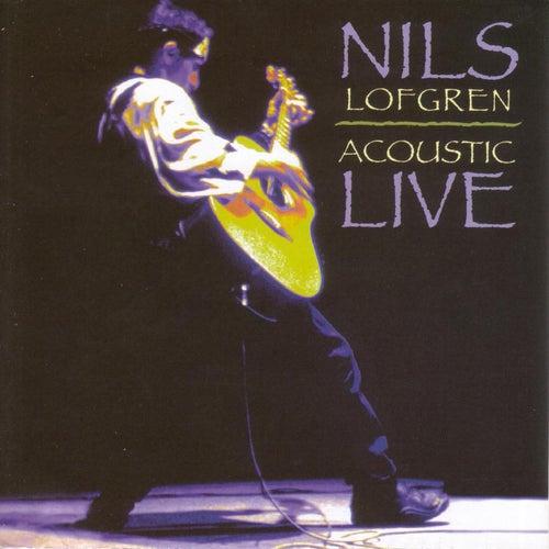 Acoustic Live de Nils Lofgren