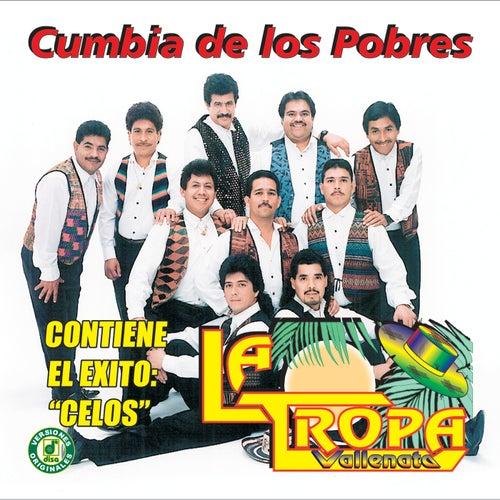 Cumbia De Los Pobres by La Tropa Vallenata