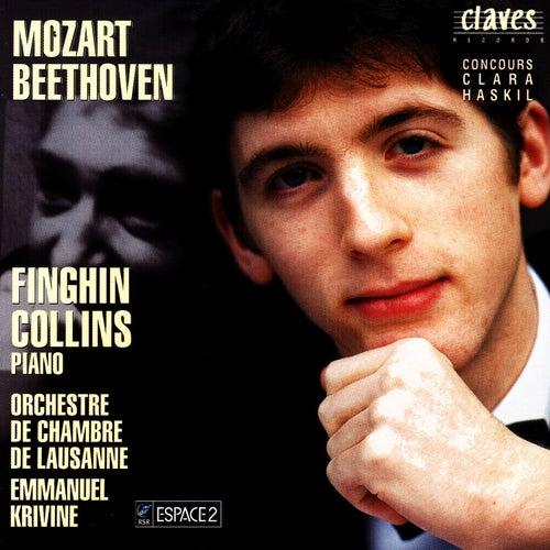 Finghin Collins: XVIIIth Clara Haskil Competition 1999, Vevey/Switzerland de Finghin Collins