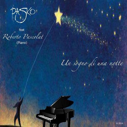 Un Sogno Di Una Notte (Unplugged Version) di pASKO