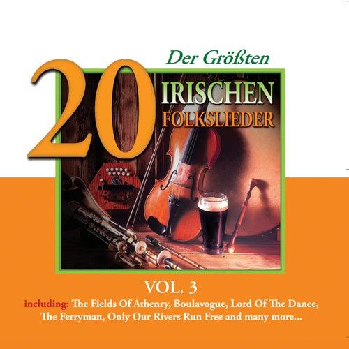 20 der Größten Irischen Folklieder, Vol. 3 by Various Artists