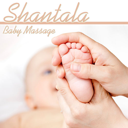 Shantala Baby Massage by Various Artists
