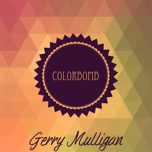 Colorbomb de Gerry Mulligan