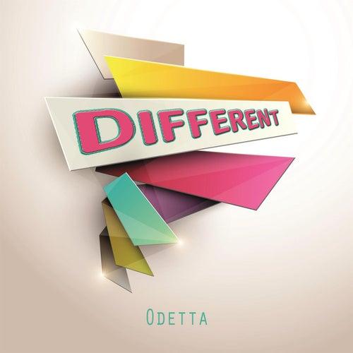 Different de Odetta