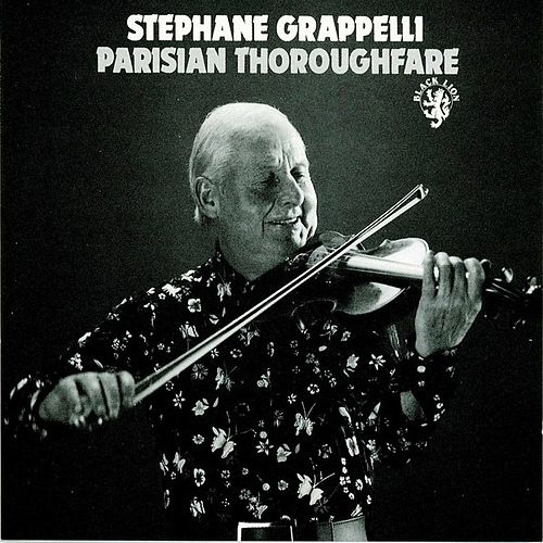 Parisian Thoroughfare de Stephane Grappelli