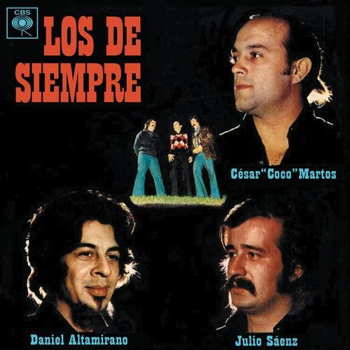 Los de Siempre by Los De Siempre