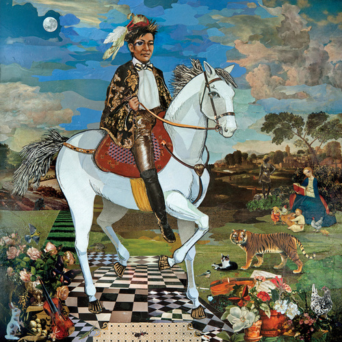 Lighght (Deluxe Version) by Kishi Bashi