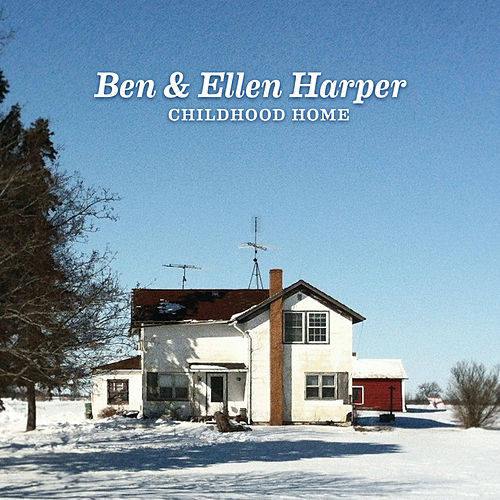 Childhood Home de Ben Harper