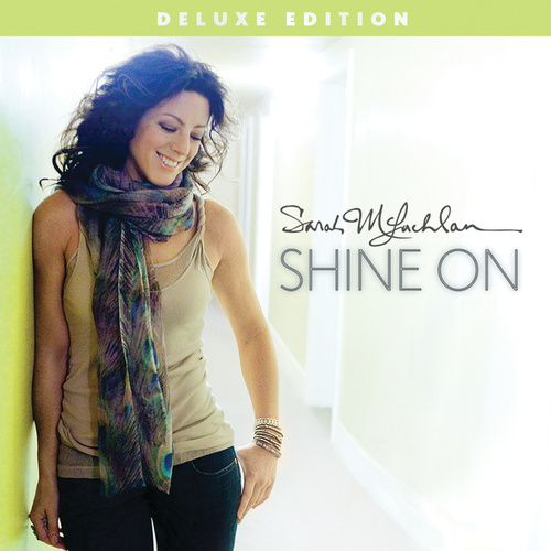 Shine On de Sarah McLachlan