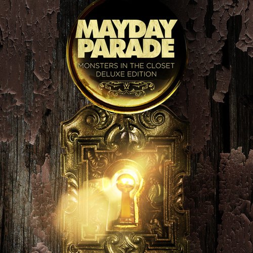 Monsters In The Closet (Deluxe Edition) von Mayday Parade